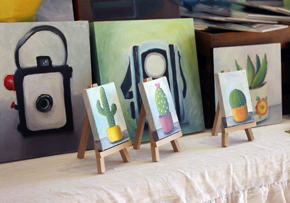 april bern art & photography craft show details