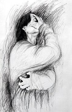 Dibujo: Daniel Segura Bonnett