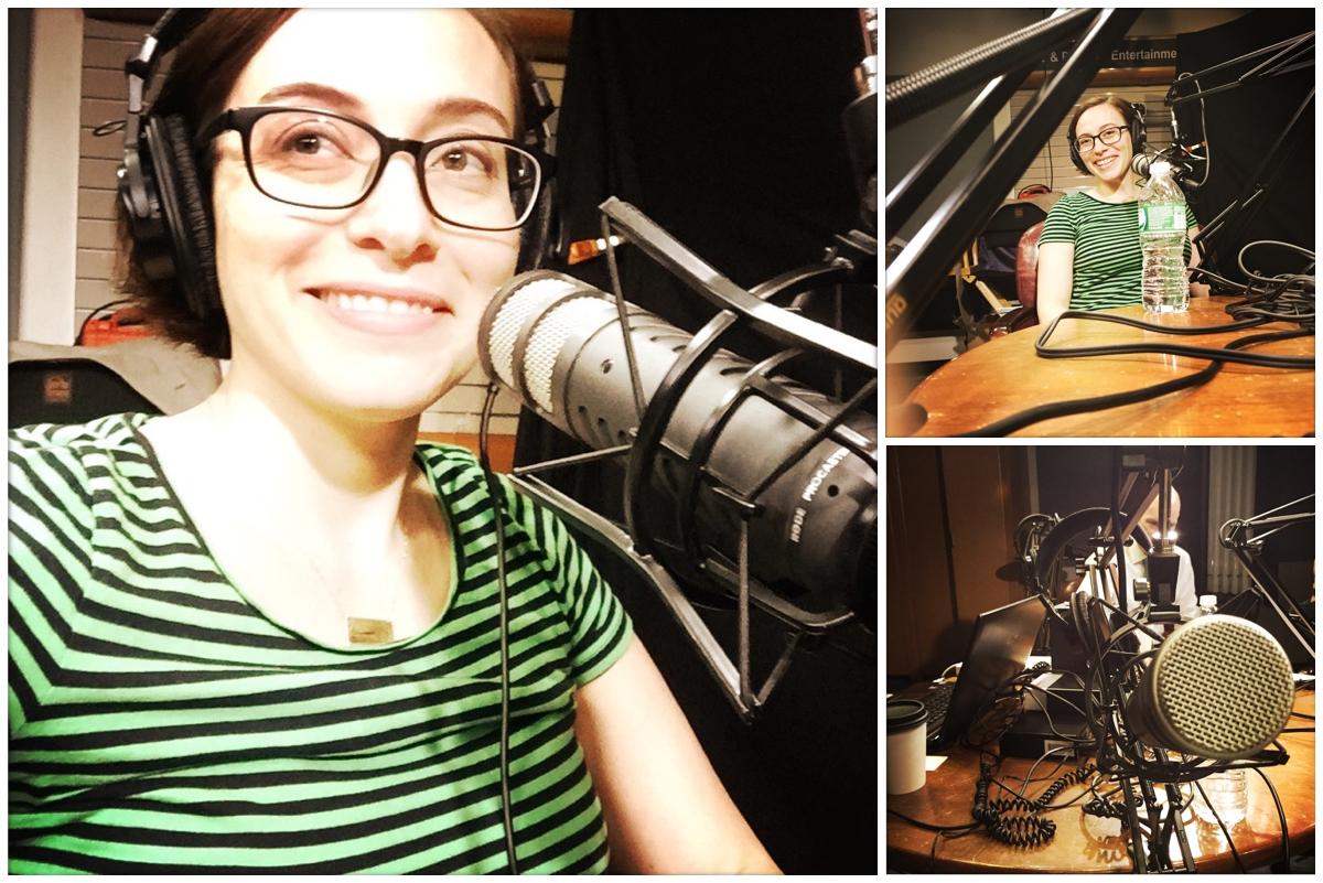 Kristi Drago-Price of Editor's Edge on B&H Podcast