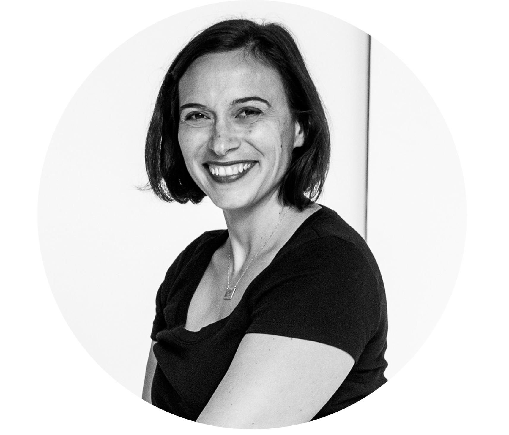 Founder Kristi Drago-Price | Editor's Edge
