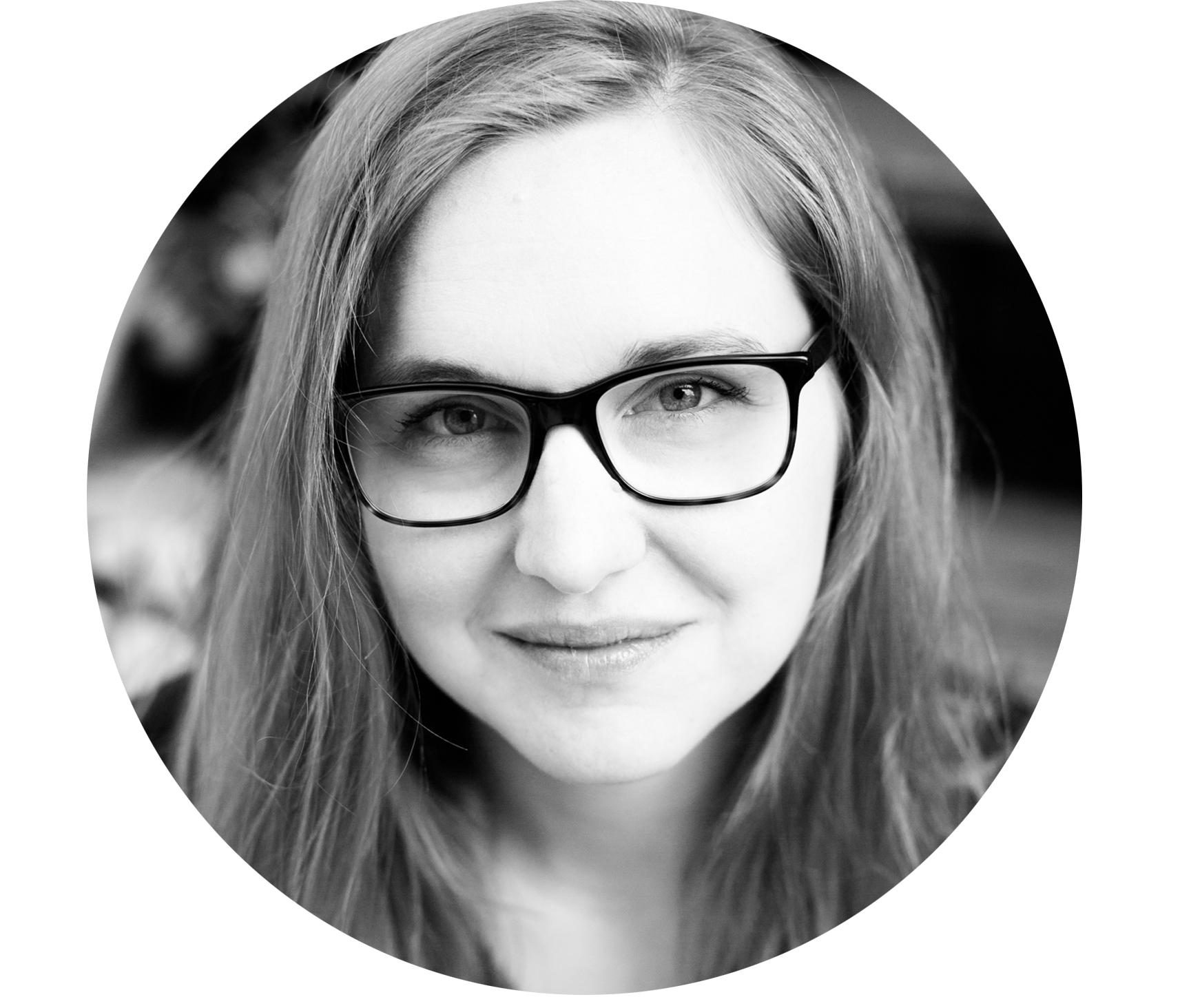 Erika Koop-Philbin | Office Manager | Editor's Edge