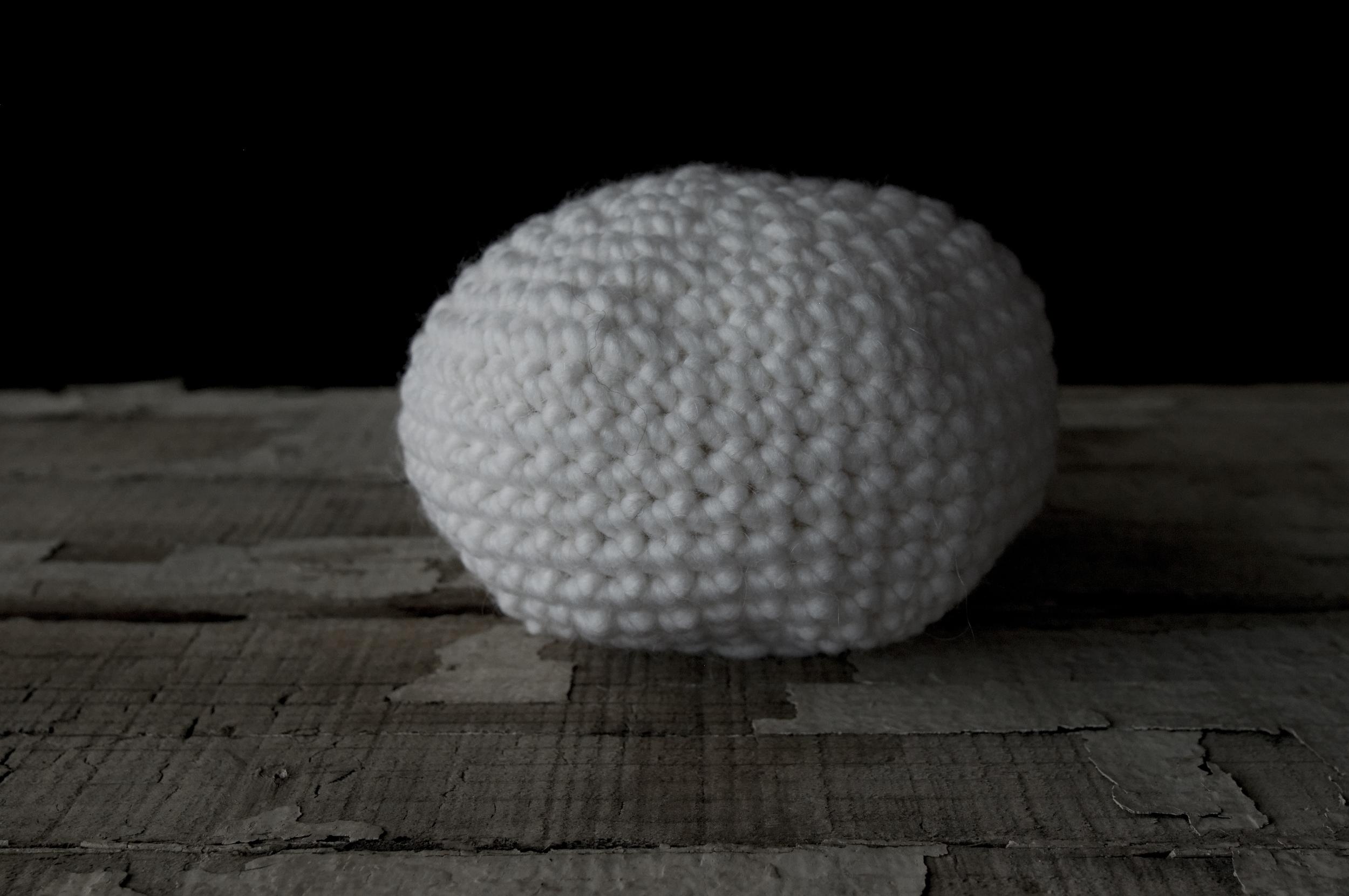 Yarn is so pretty...