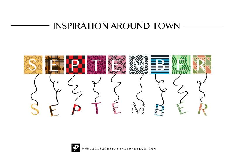 Inspiration Around Town (Singapore) - September 2013 via www.scissorspaperstoneblog.com