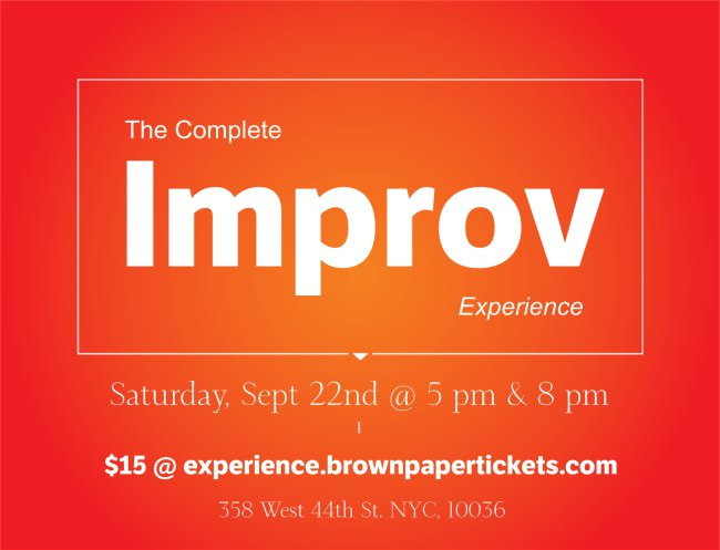 Sept 22nd Improv Show.jpg