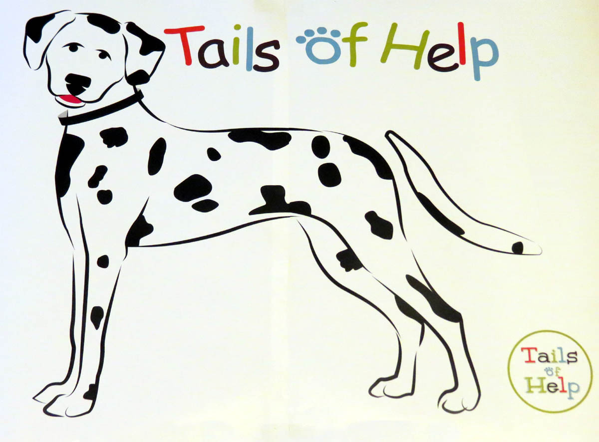 clinics can order the 202 tails of help fundraising kit directly from wddc for free