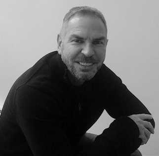 Andrew ewan, new executive director for tails of help