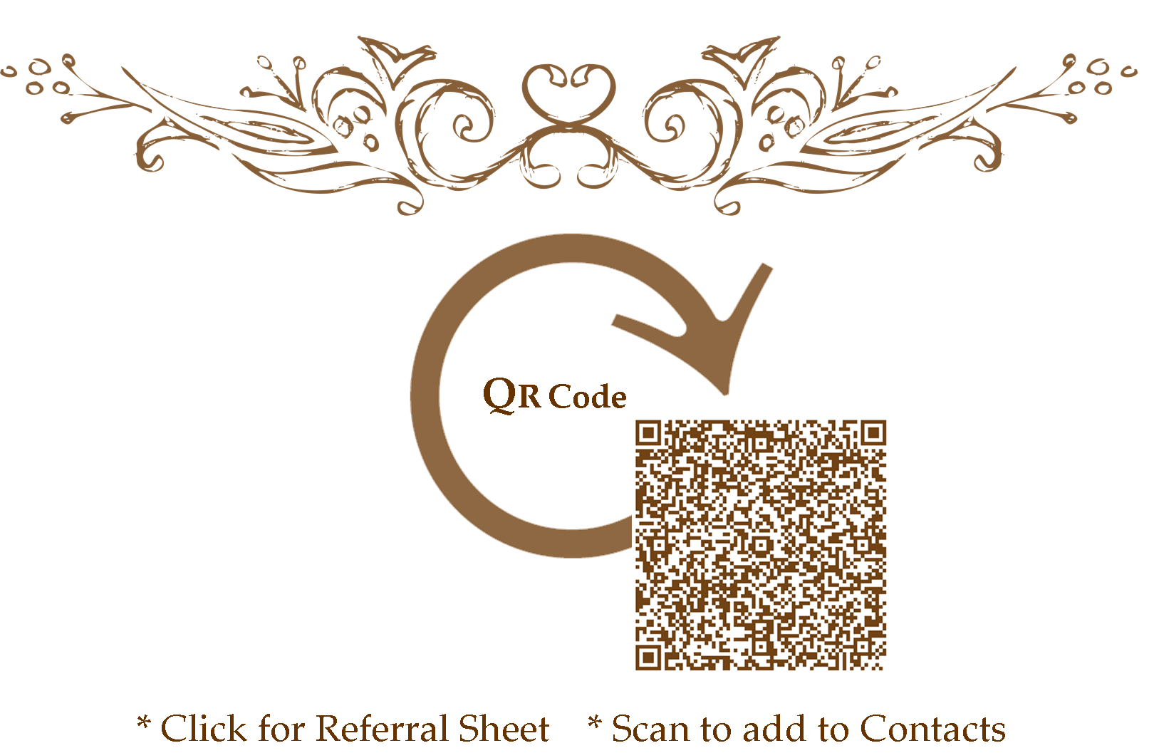 QR Code Vcard Scan Wyatt Rehabiliation Wyatt Rehabilitation Physical Therapy and Lymphedema, Venous Edema, Wound Care, Breast Cancer Rehabilitation Lymphedema Treatment