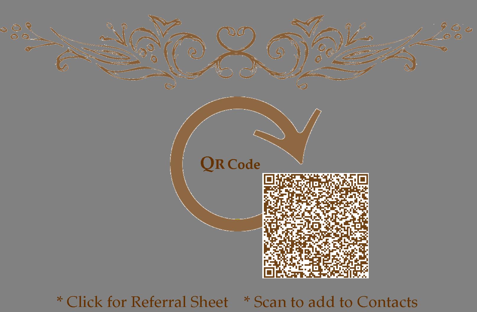 QR Code Vcard Scan Wyatt Rehabiliation Wyatt Rehabilitation Physical Therapy and Lymphedema, Venous Edema, Wound Care, Breast Cancer Rehabilitation Lymphedema Treatment