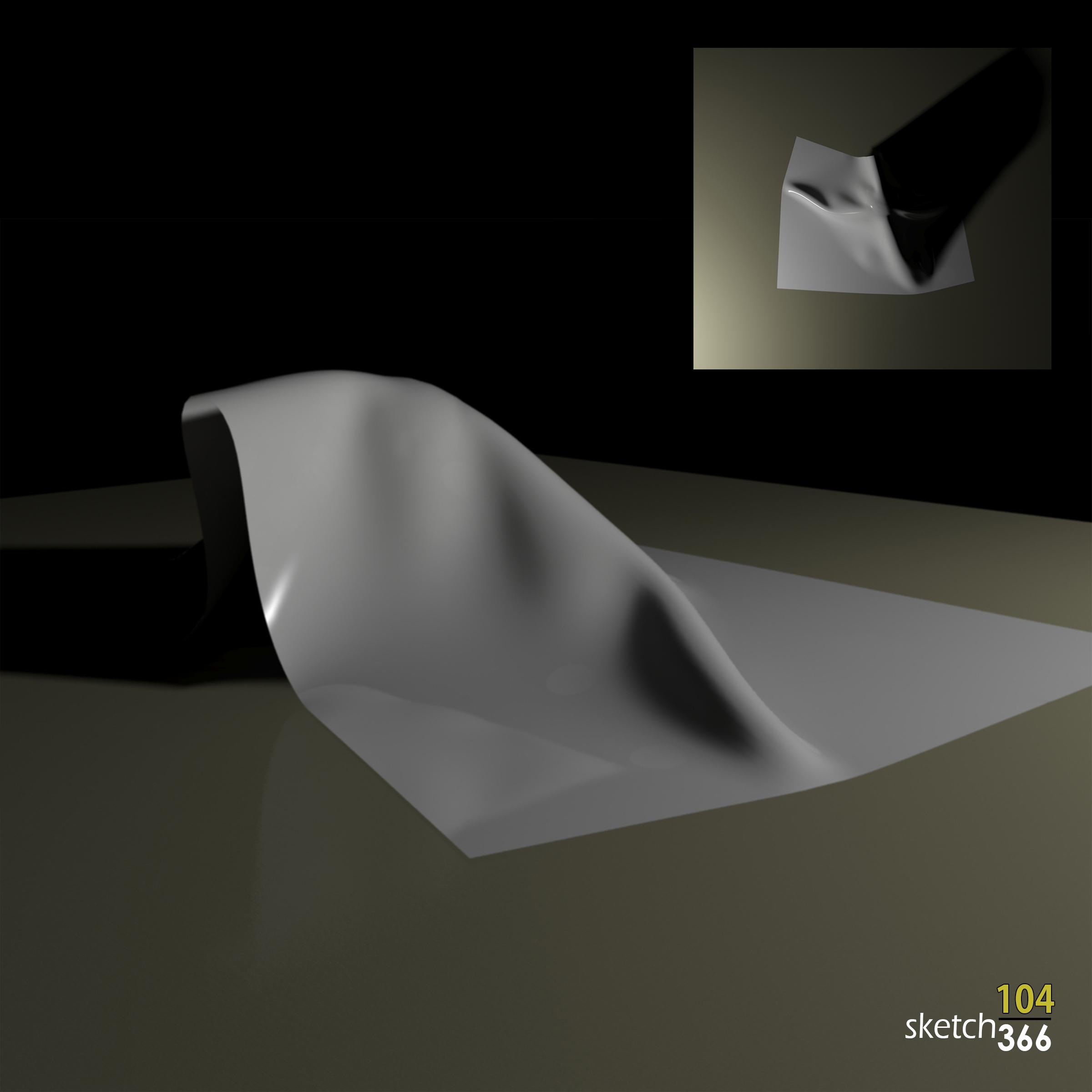 cloth - 3dsmax