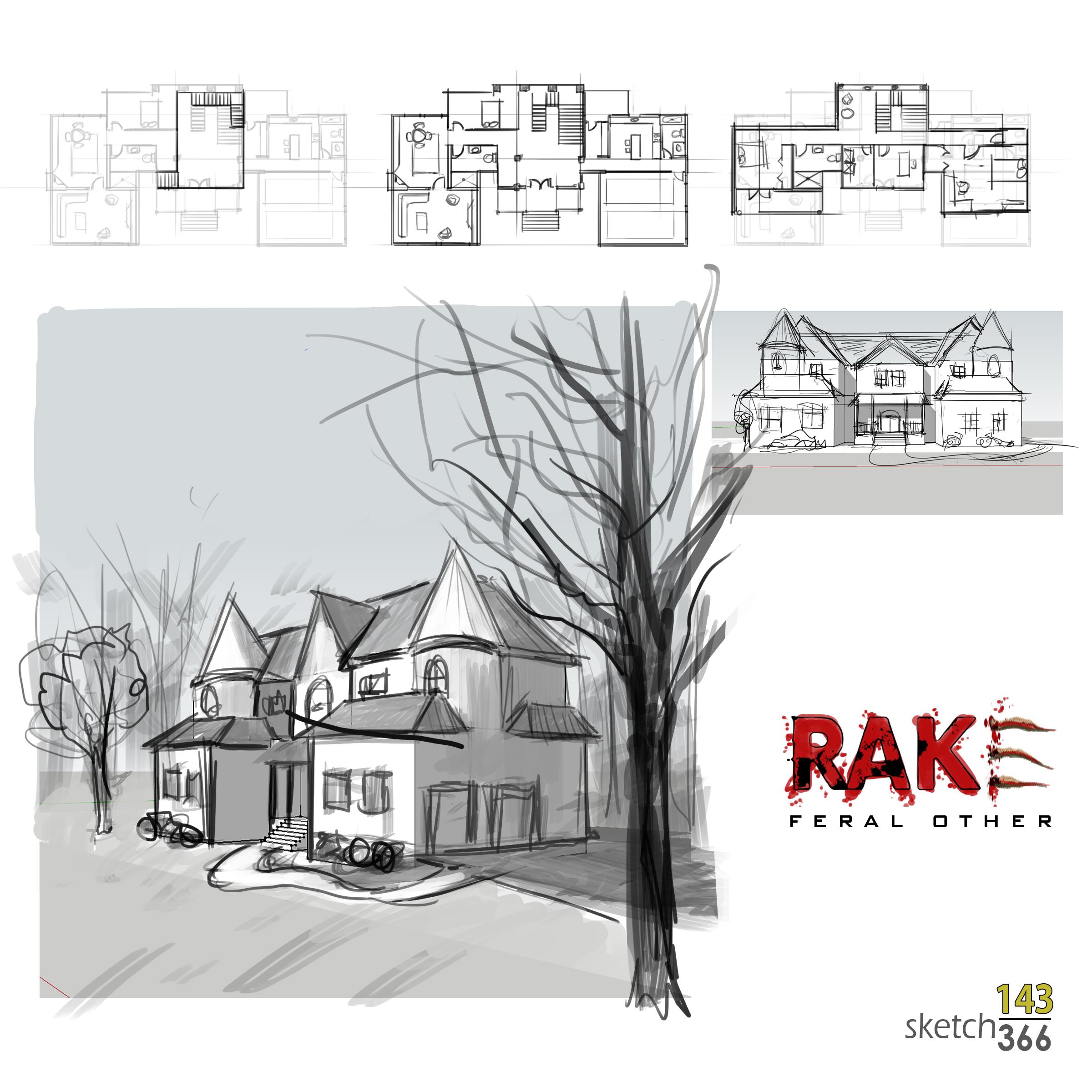 house architecture design
