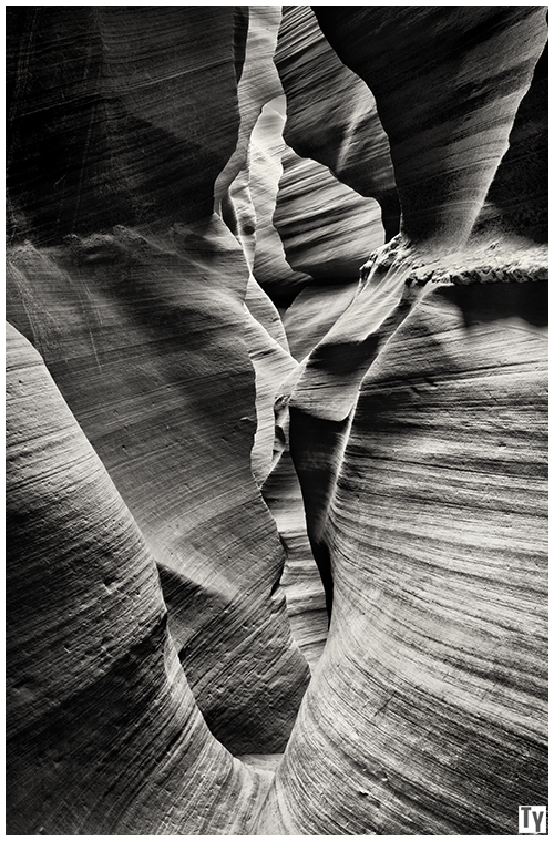 Lower Antelope Canyon - November 2013