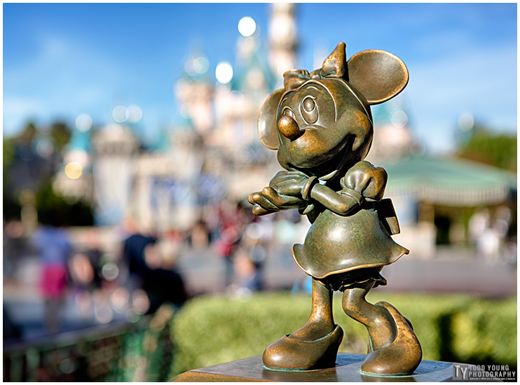 Minnie Mouse - December 2, 2015