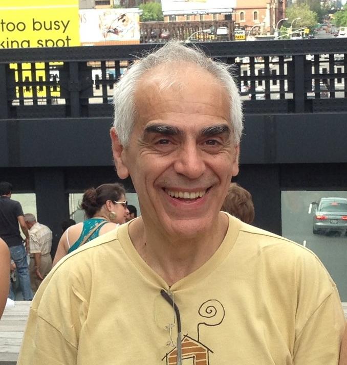 Reinaldo Salvador Renzo