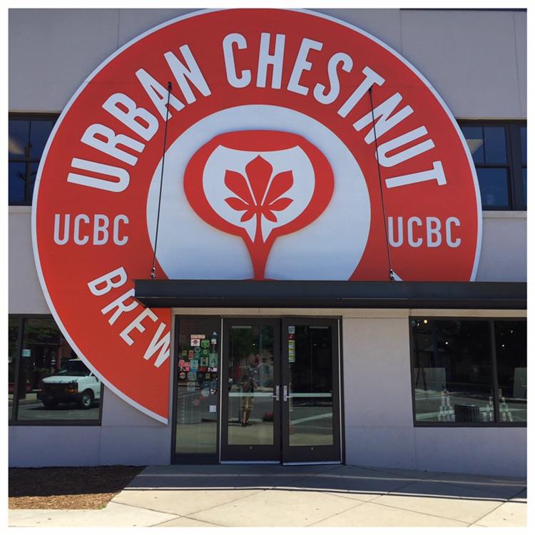 Urban Chestnut The Grove, St Louis MO
