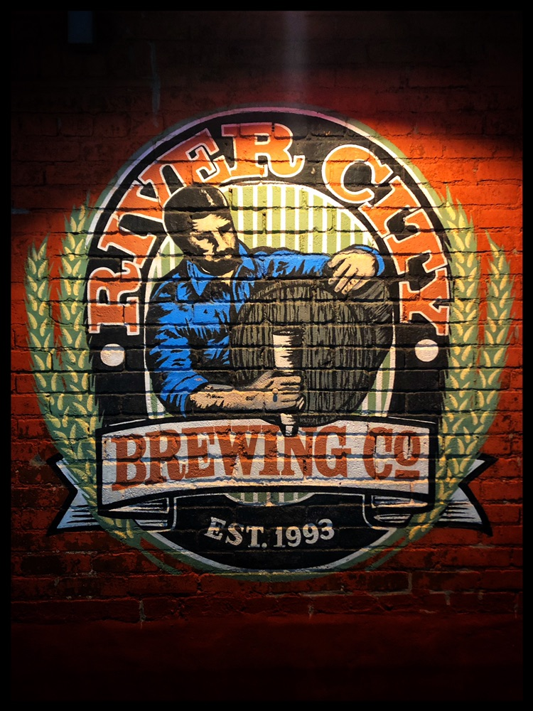 Celebrating 25 Years - 2018 was the year River City Brewery celebrated their quarter century mark, opening in 1993.
