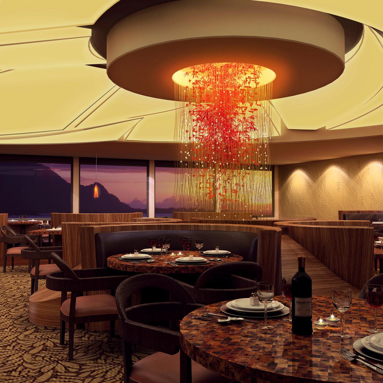 Princeville - specialty restaurant