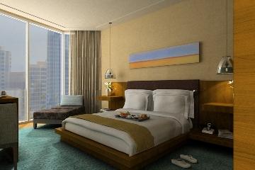 lanefield guestrooms