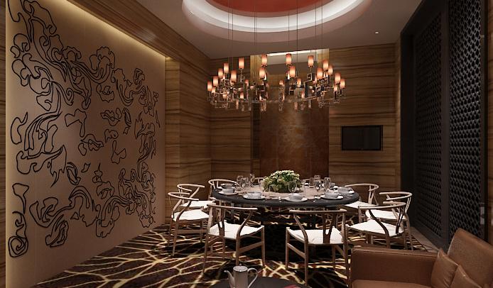 Radission Blu Sanya - Chinese Private Dining