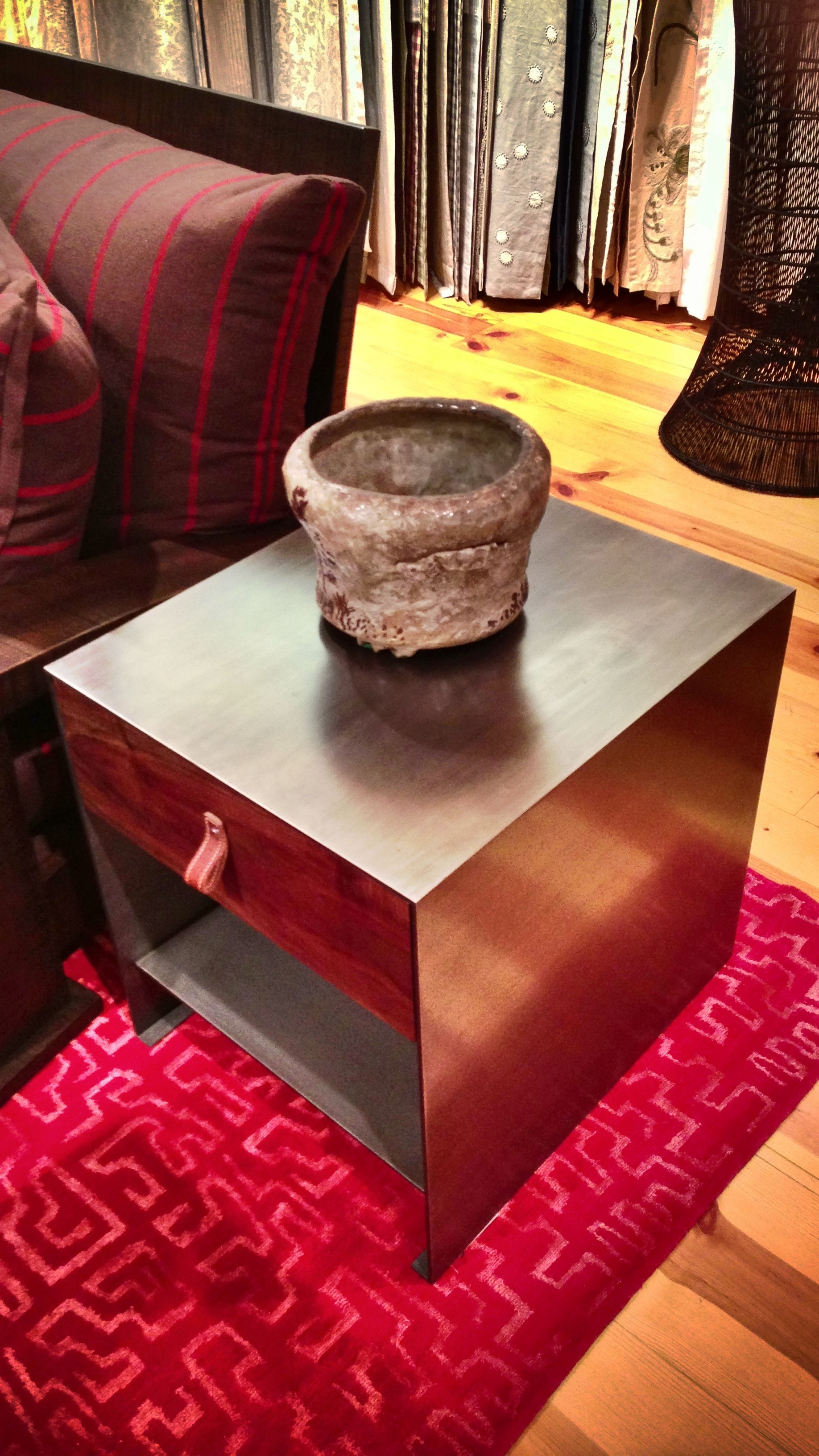 Mark Boone End Table.JPG
