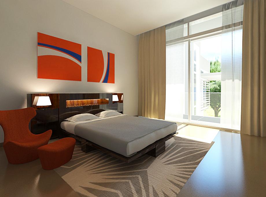 wagholi villa 2 - teen bedroom