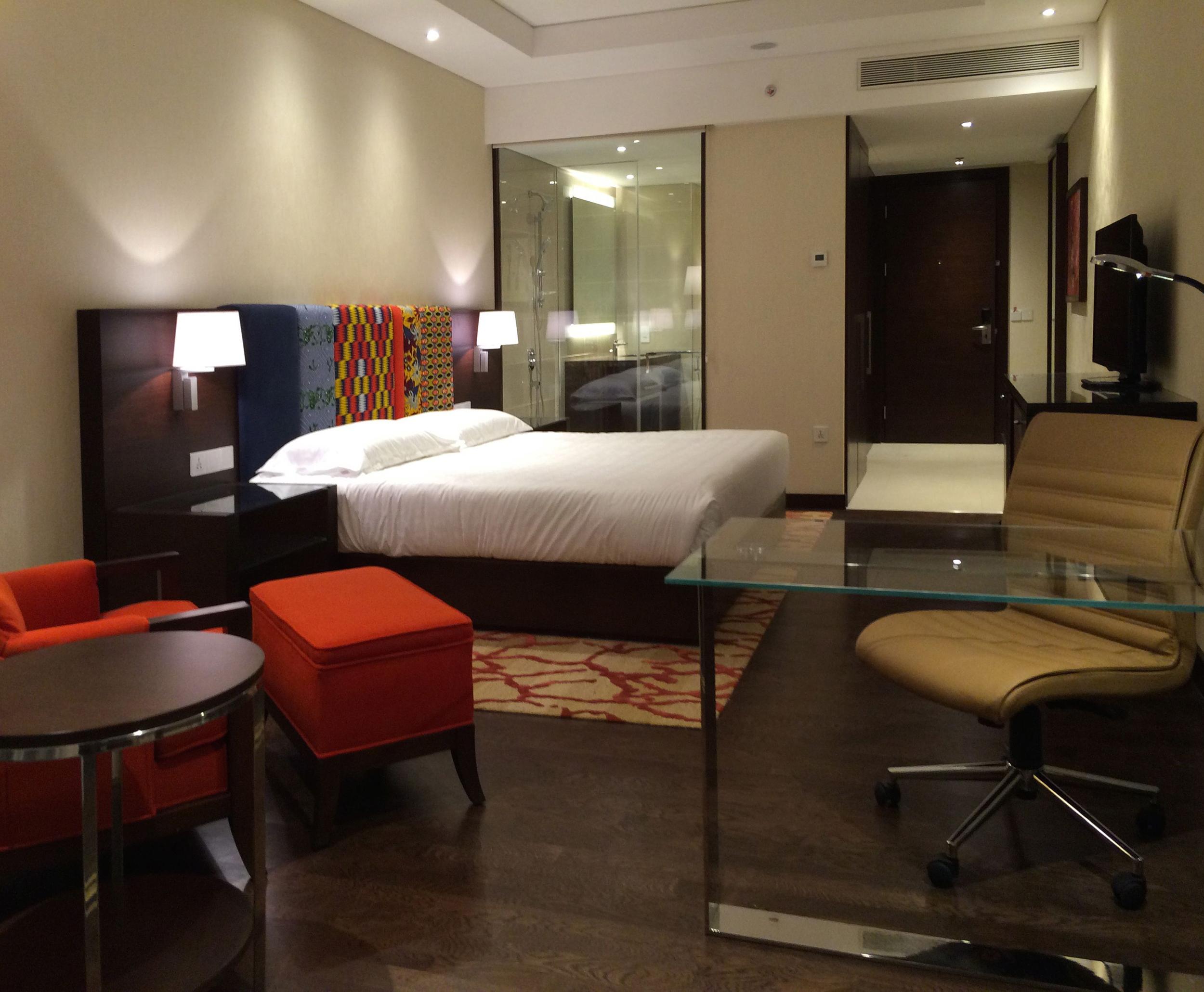 Cobico_Sheraton Conakry_King Guestroom.jpg