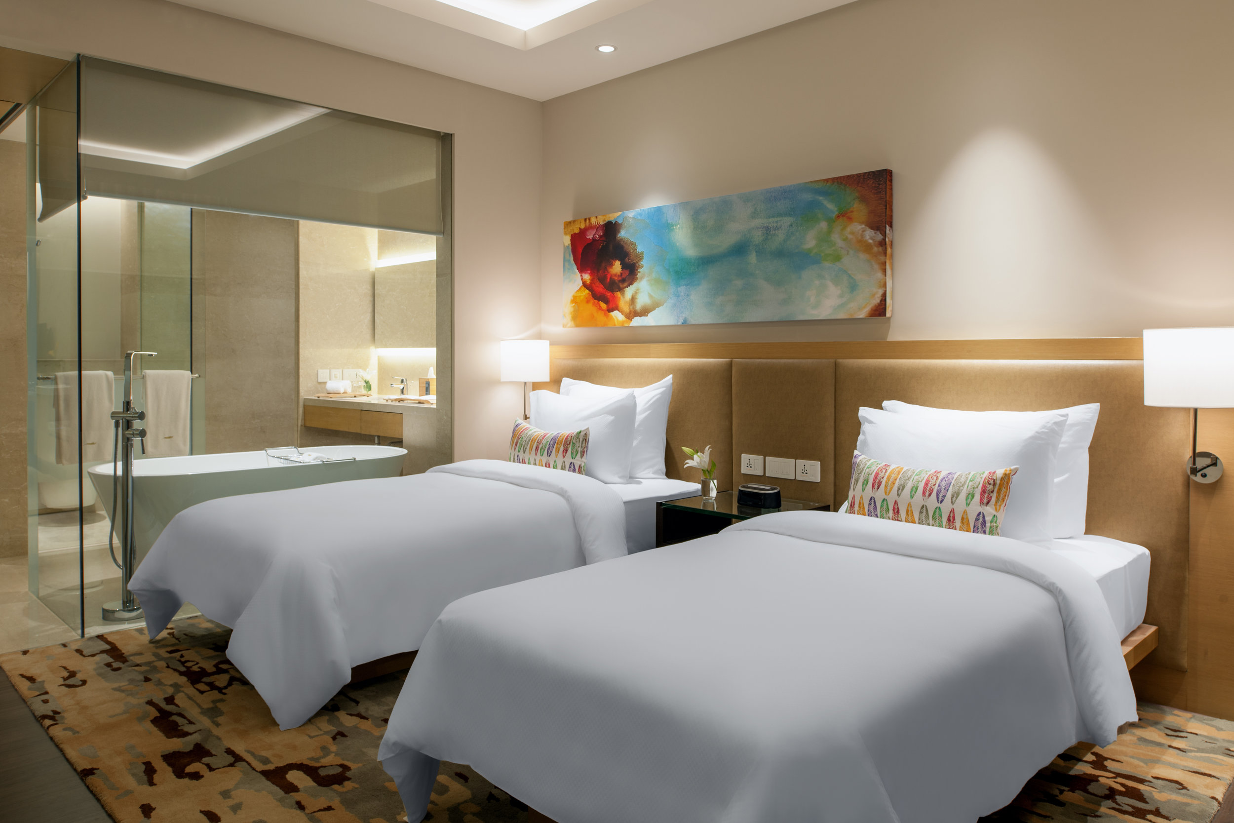 Cobico_Feathers Chennai_Executive Twin Room 2.jpg