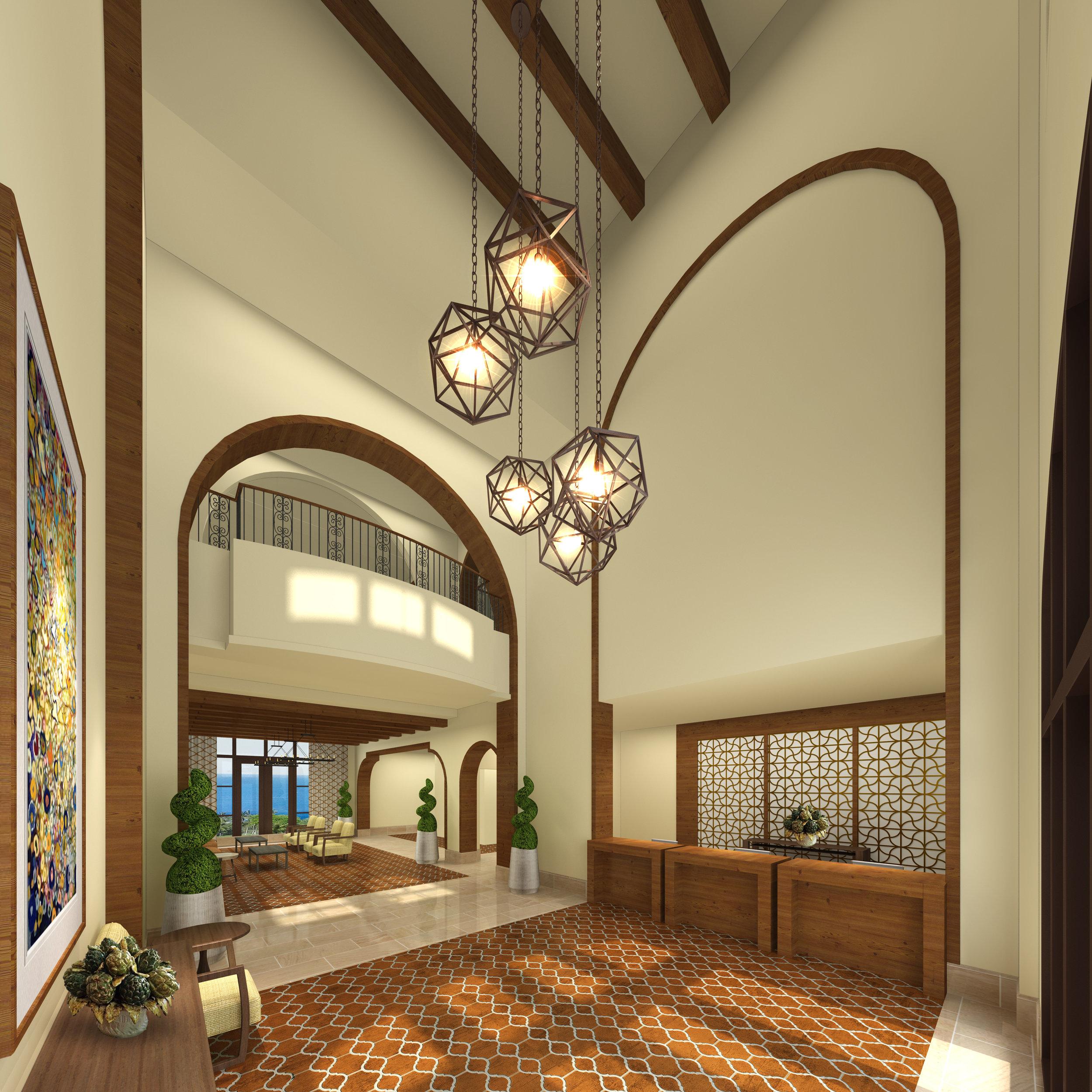 Mivida Clubhouses 46 & 47