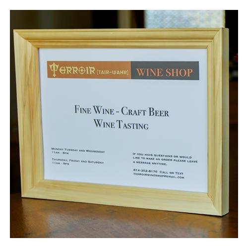terrior wine framed.jpg
