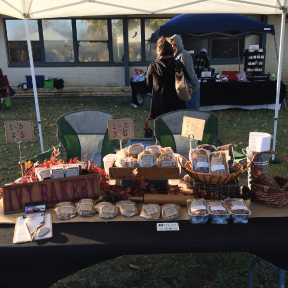 Mohave Valley Farmers' Market  Saturday, November 28, 8AM-1PM Mohave Valley Elementary School, Arizona Admission: FREE Web: