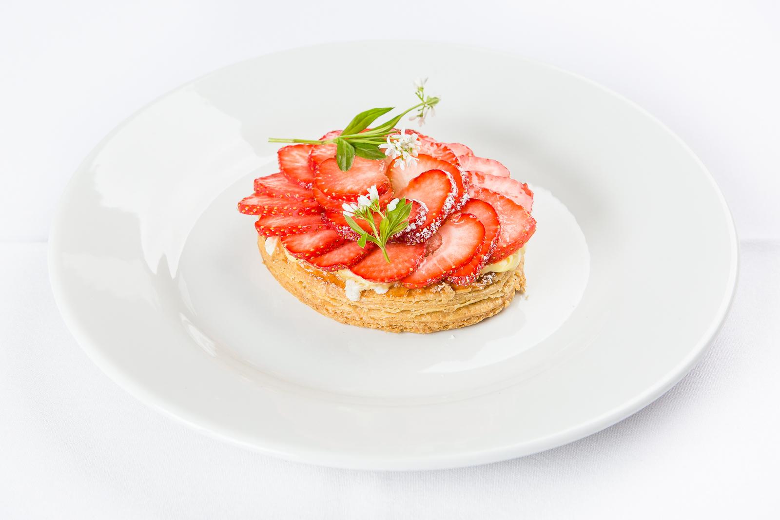 Neil Forbes Cafe St Honoré strawberry tart WEB 2.jpg