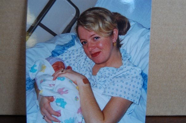 The day the first one came storming in. January 13, 1998
