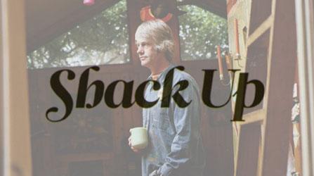 Spread Art Culture  Mike Shine's Shack