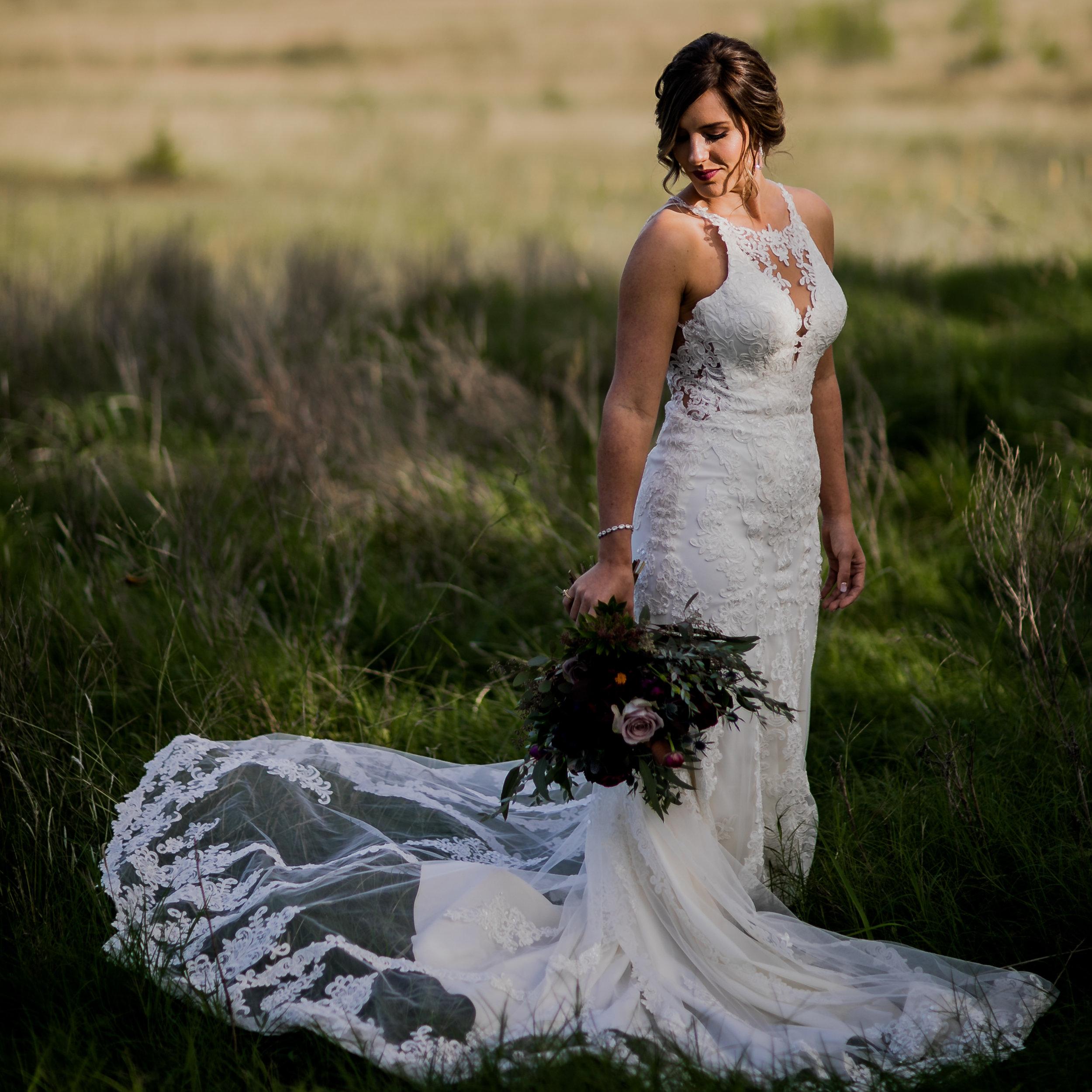 - Bridals