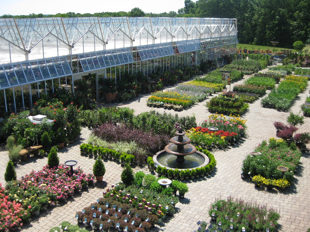 Welcome To Blooms At Belle Mead, Blooms Garden Center