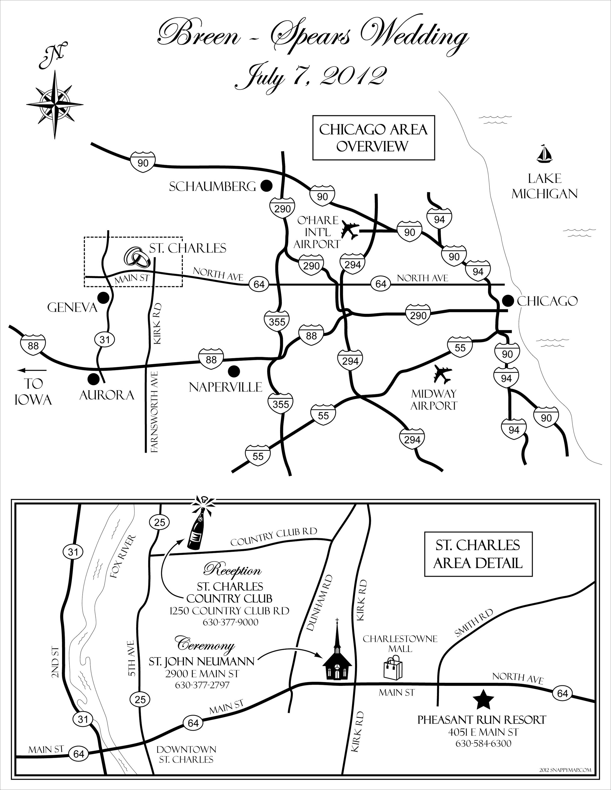 Formal Map 8