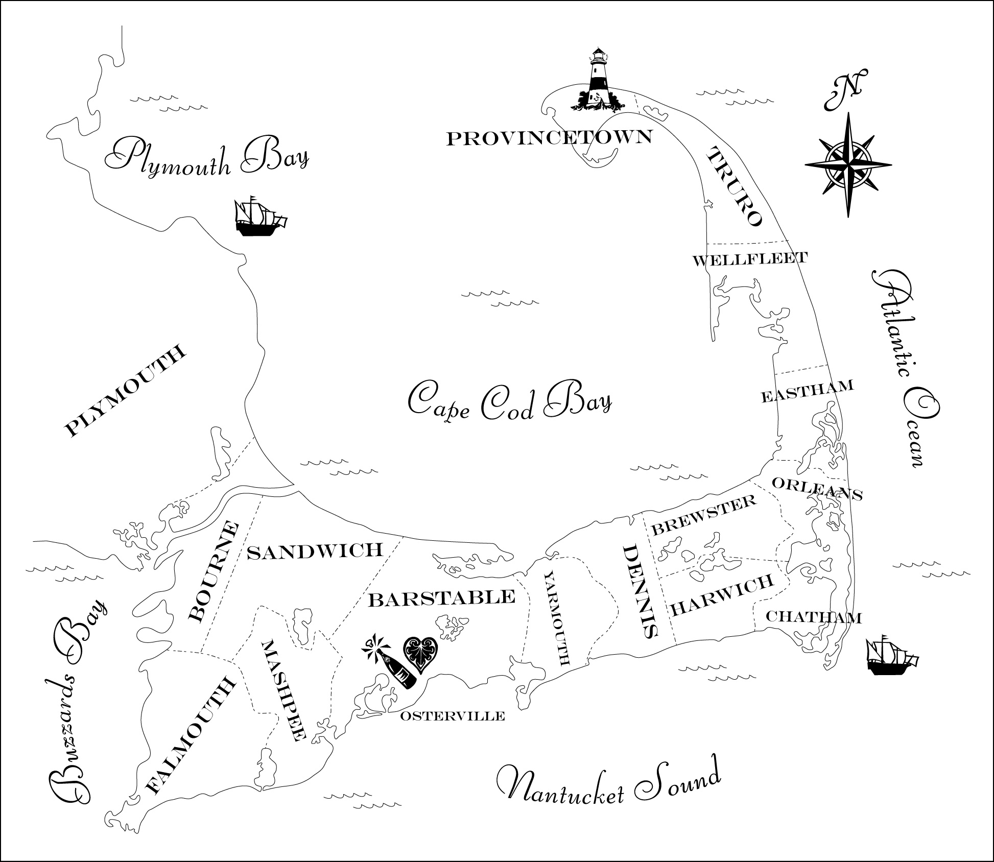 Formal Map 18