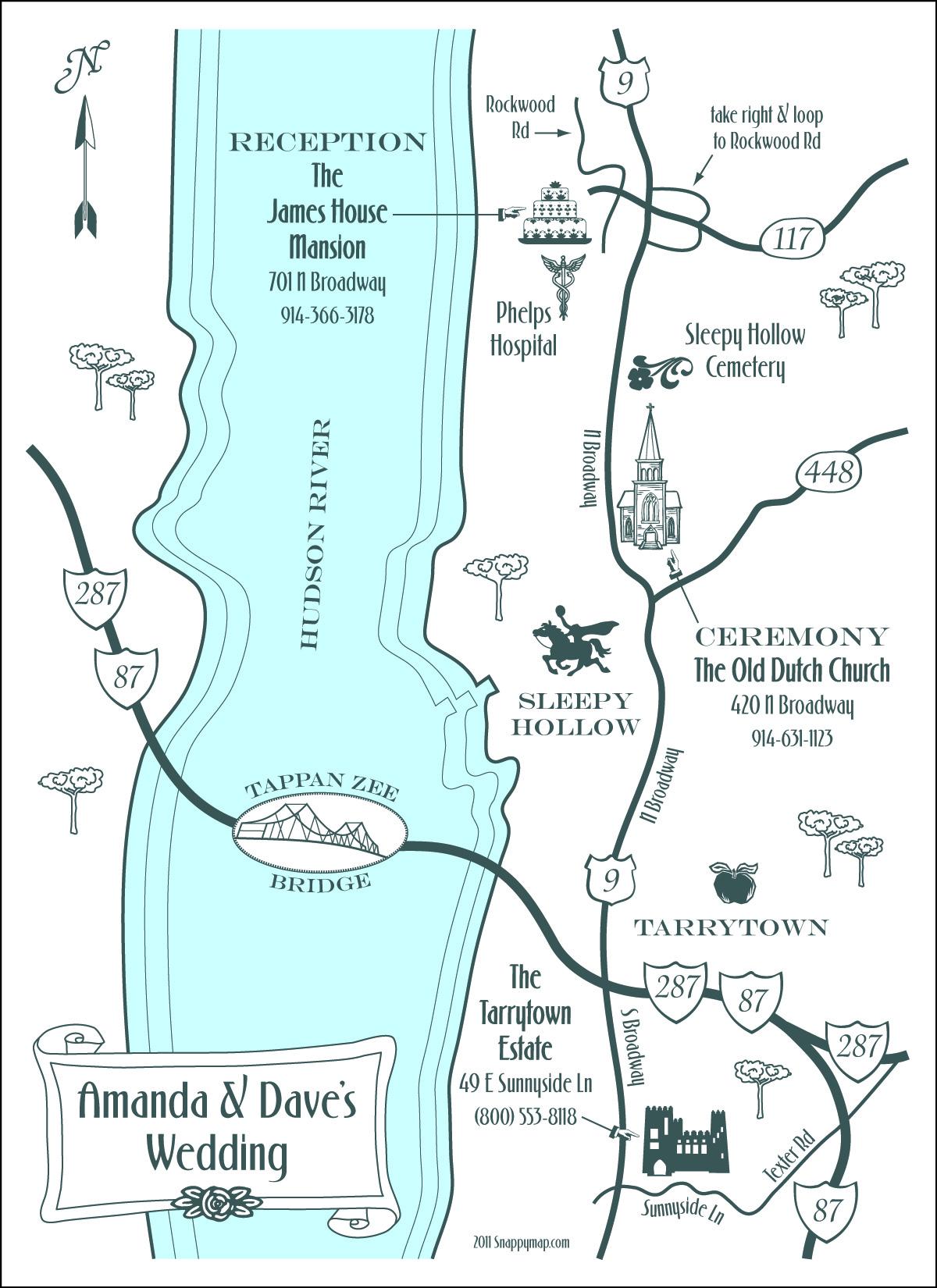 Formal Map 15