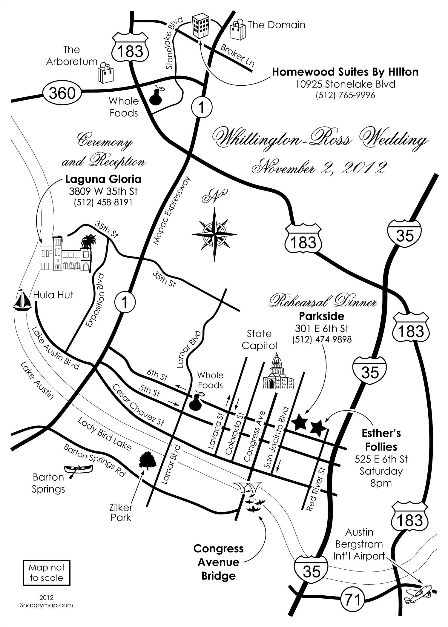 Formal Map 19