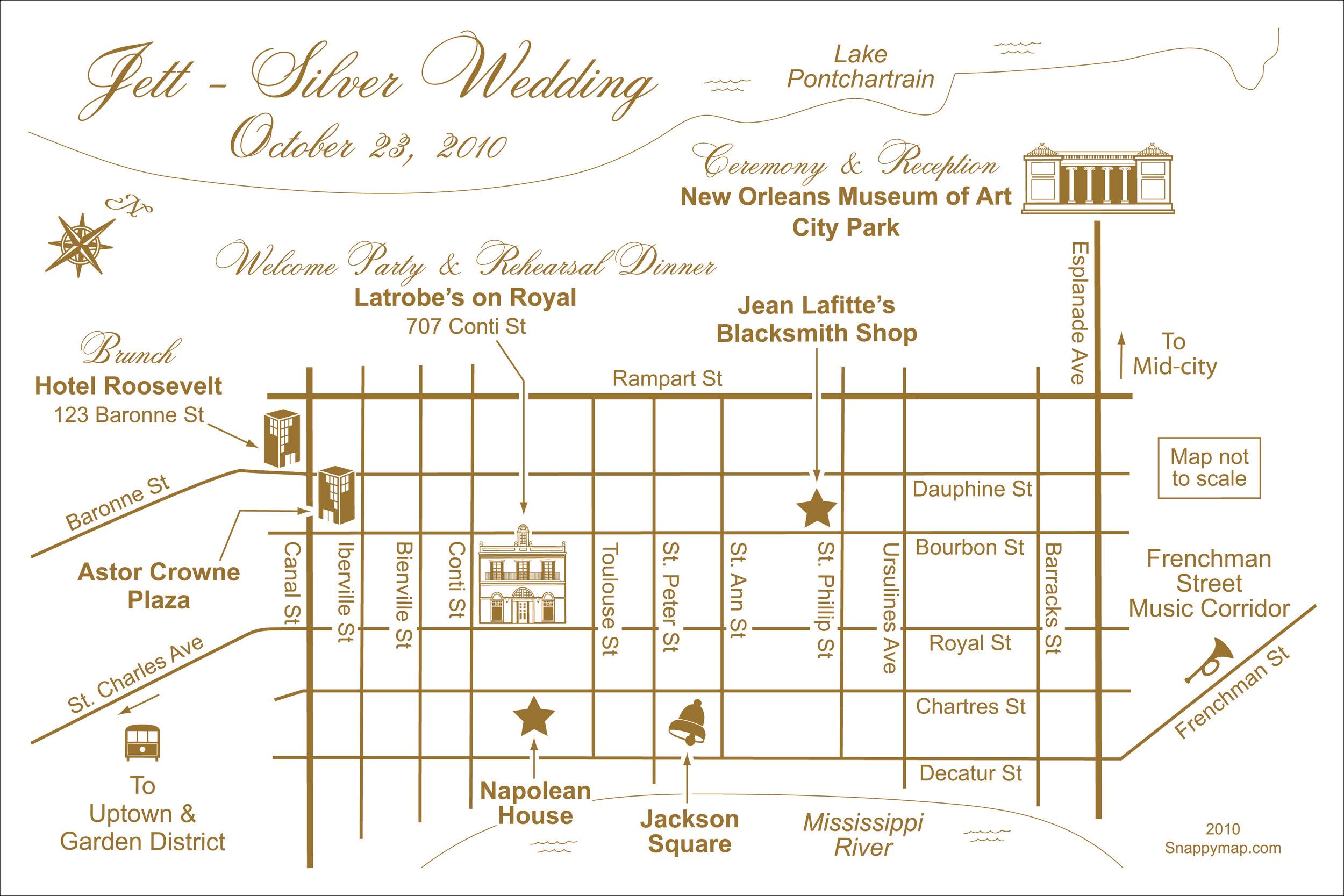 Formal Map 2