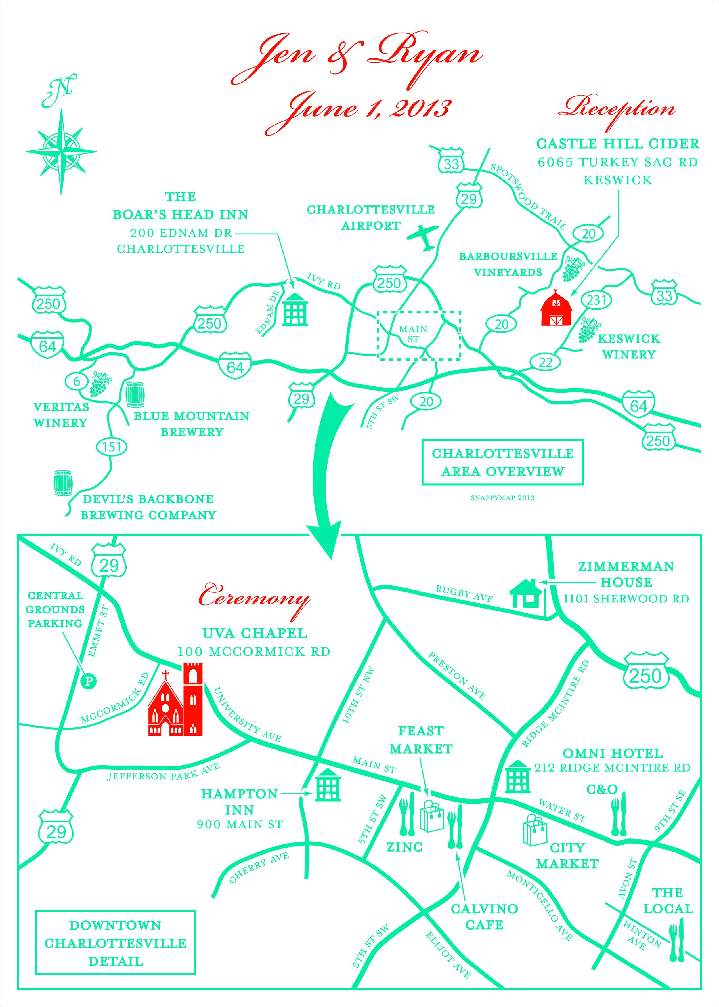 Formal Map 20
