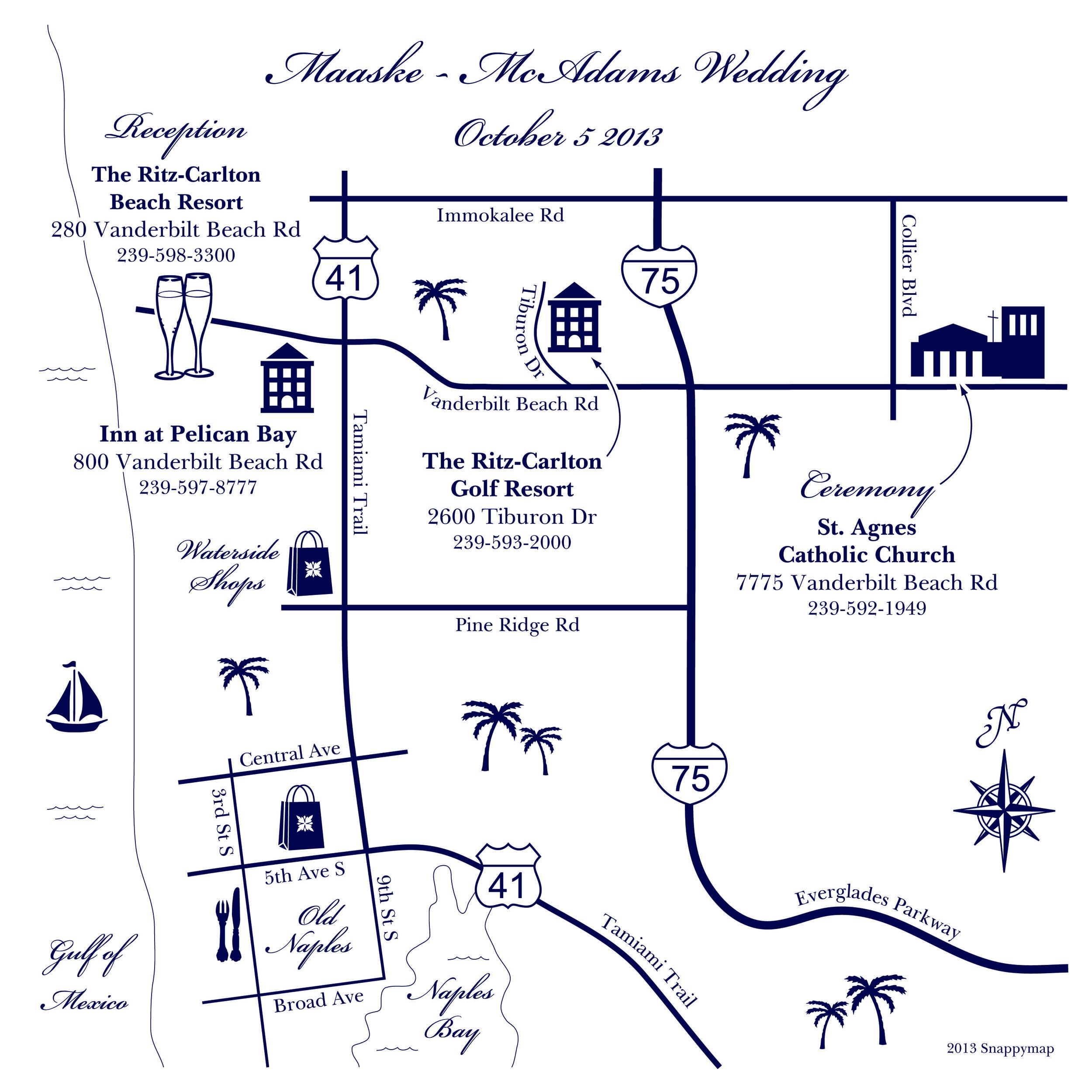 Formal Map 1