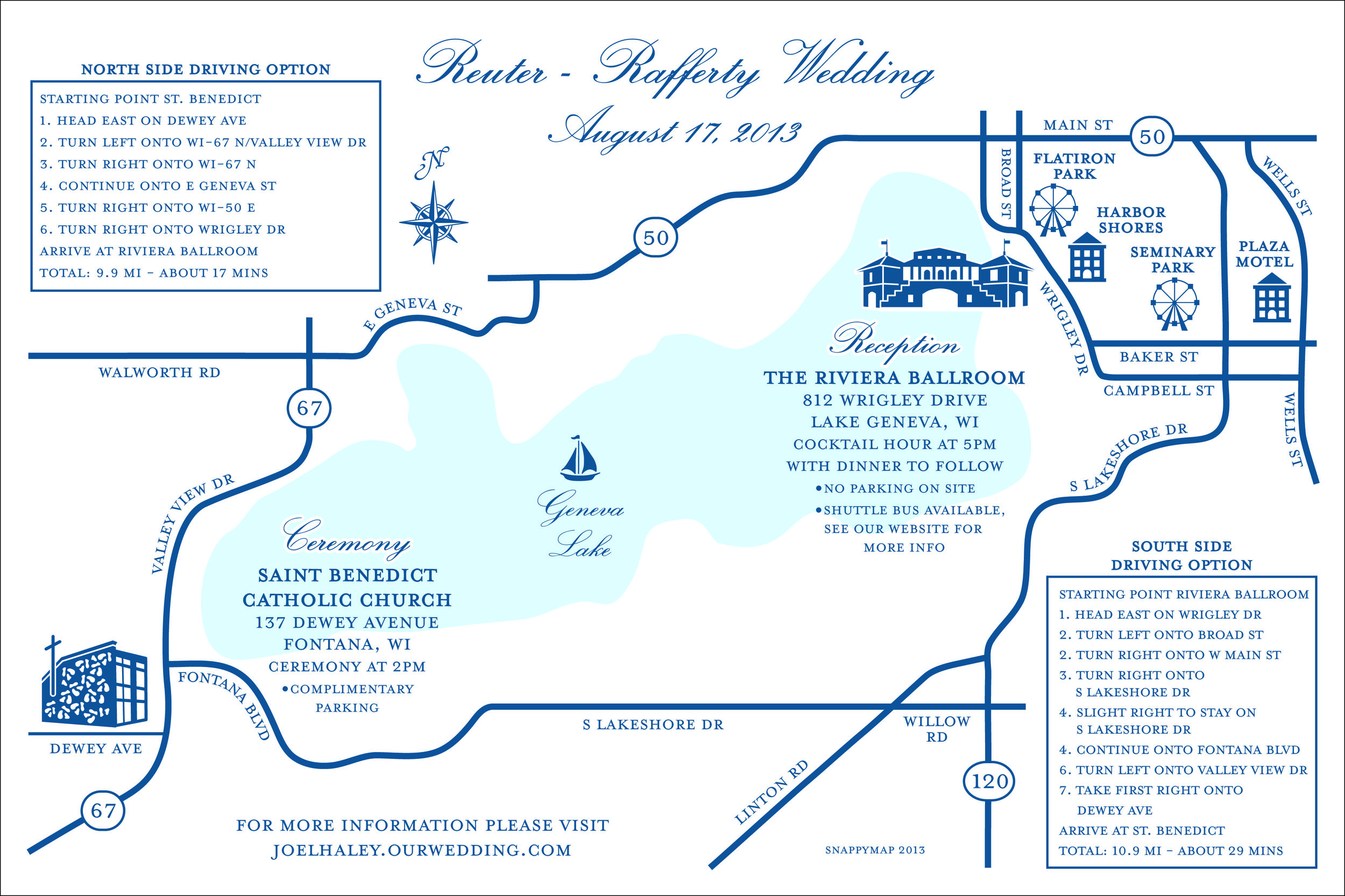 Formal Map 5