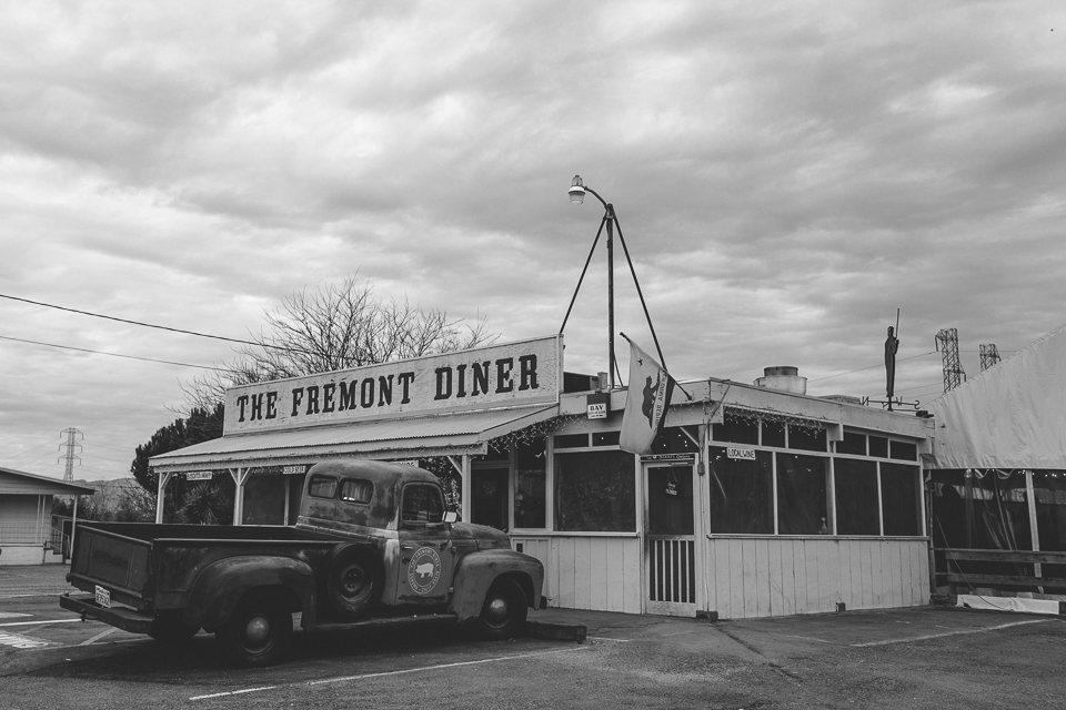 The Freemont Diner | Someplace Wild | www.someplacewild.com