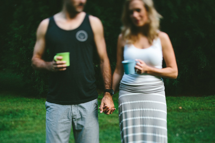 Couple's Coffees