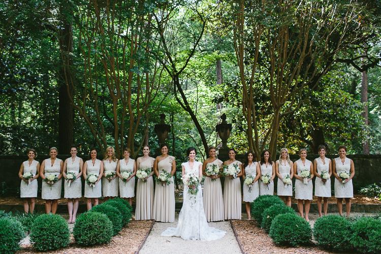 Large Beautiful Bride's Bouquet