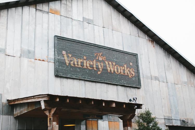 variety works venue