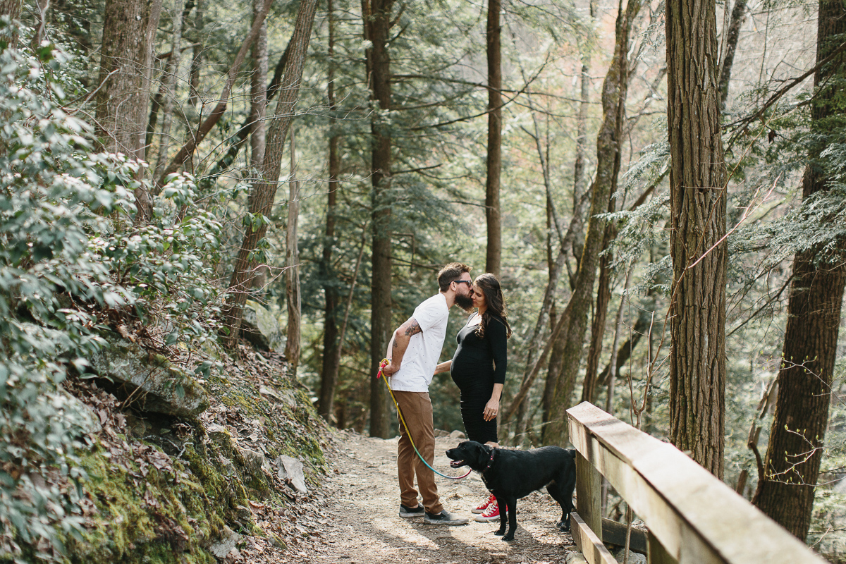 Adventure Maternity Session Someplace Wild-4.jpg