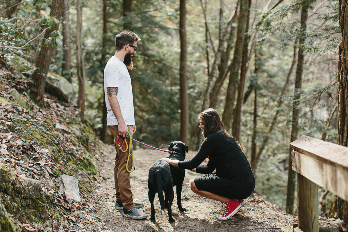 Adventure Maternity Session Someplace Wild-5.jpg