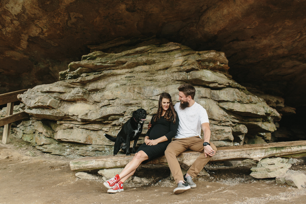 Adventure Maternity Session Someplace Wild-72.jpg