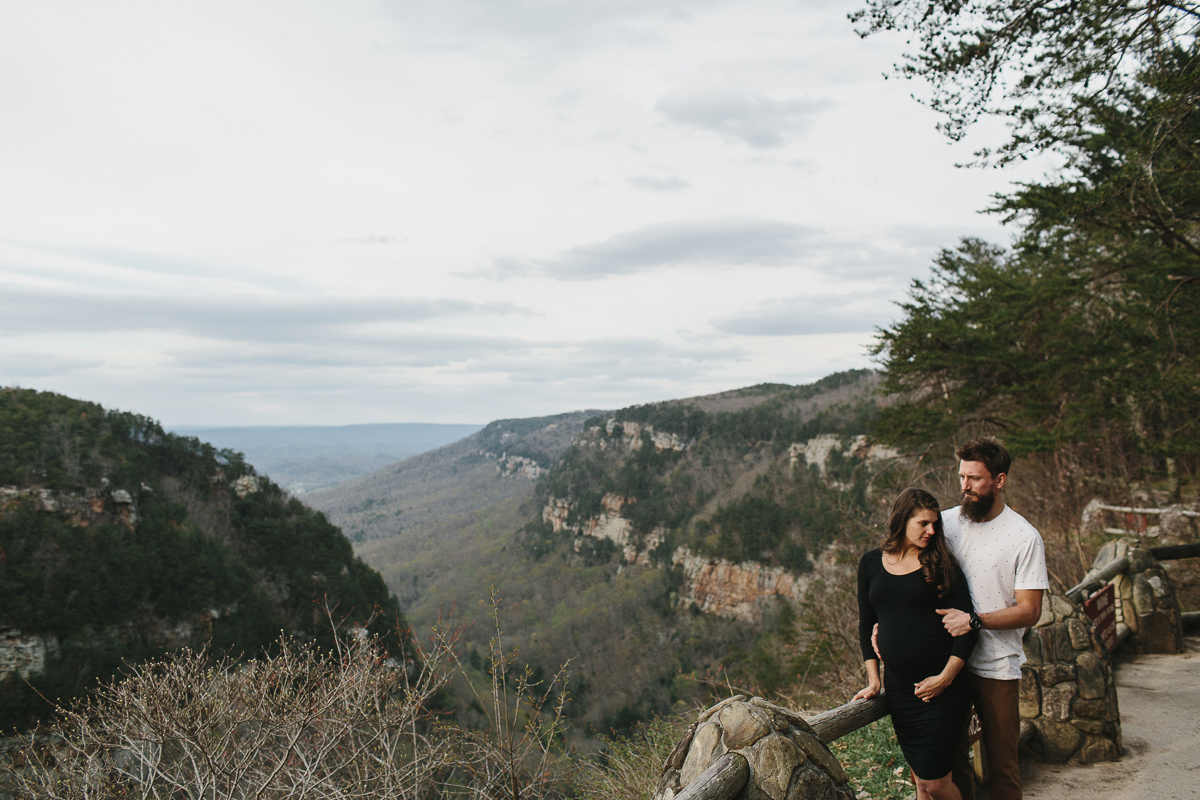 Adventure Maternity Session Someplace Wild-74.jpg